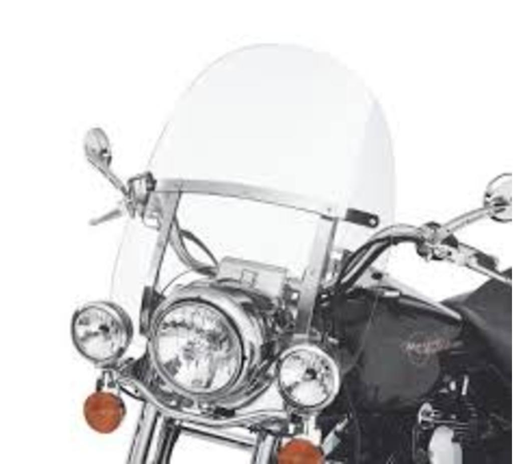 Para Brisas H D Detachables 18 Road King Harley Davidson Rota 67 Hd Loja Virtual De Produtos Harley Davidson
